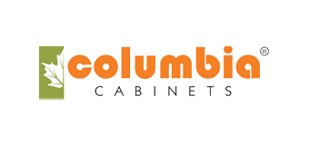 Columbia cabinets
